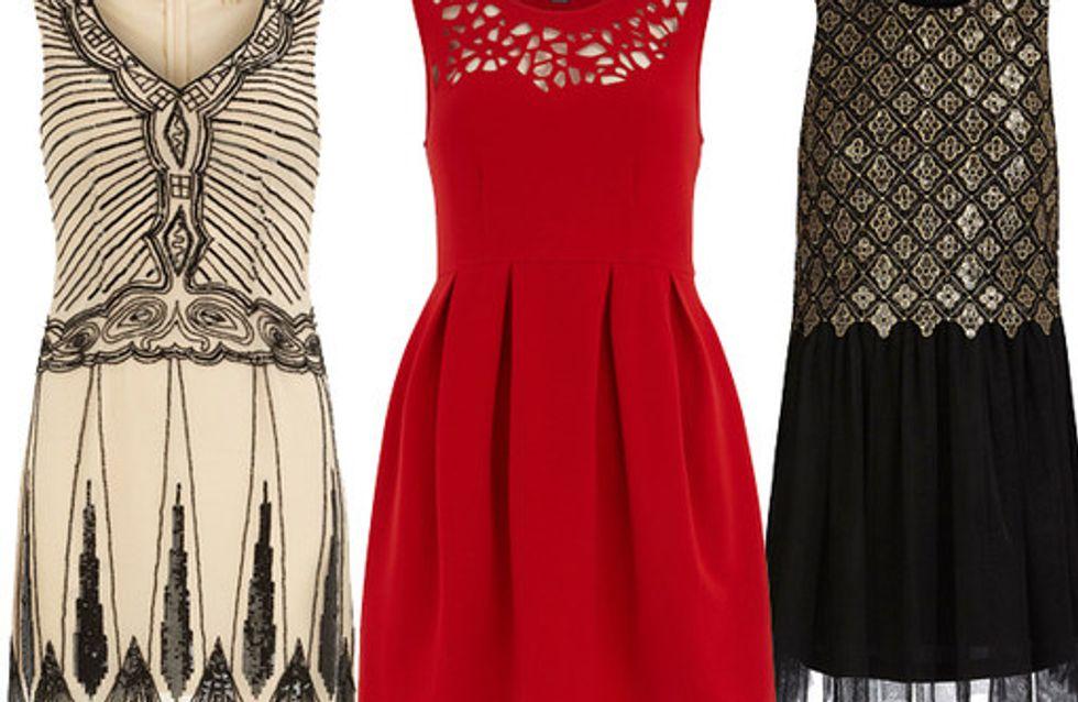 Dorothy Perkins dresses: 100 Fabulous frocks