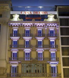 Casa Decor Barcelona 2012: Todas las tendencias en decoración