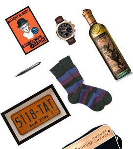 Christmas presents for men: 100 perfect presents