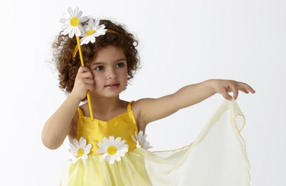 Déguisement enfant : idées de déguisements pour enfants