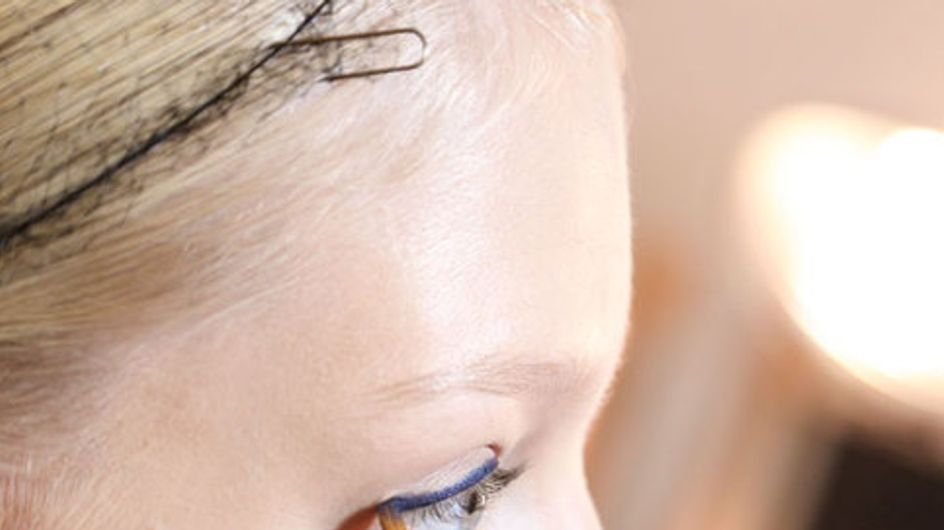 Quando l'eyeliner è protagonista