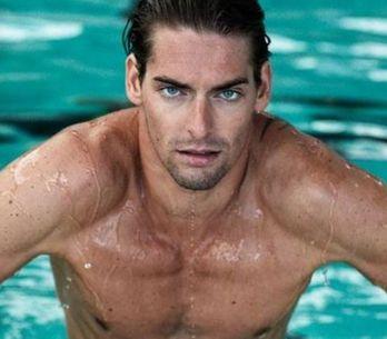 De meest sexy mannen van 2012
