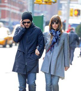 Foto/ Jessica Biel e Justin Timberlake, due innamorati a New York