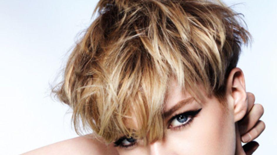 Neues Jahr, neues Haar! Das sind die Trendfrisuren 2013