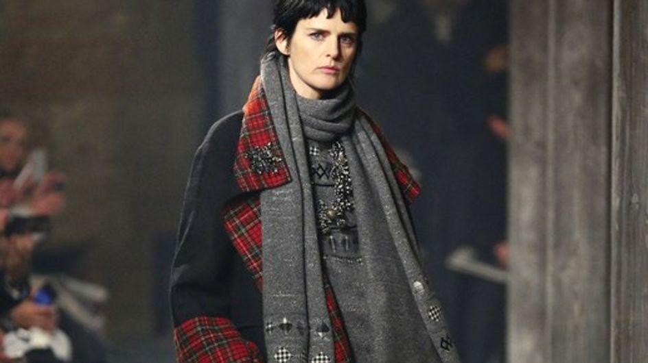 Chanel deslumbra con su desfile Métiers D'Art