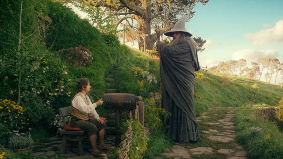 'Der Hobbit': Die schönsten Film- und Premierebilder