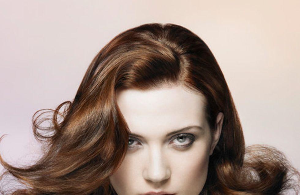 Dunkle Begierde: 150 Frisurideen für braunes Haar