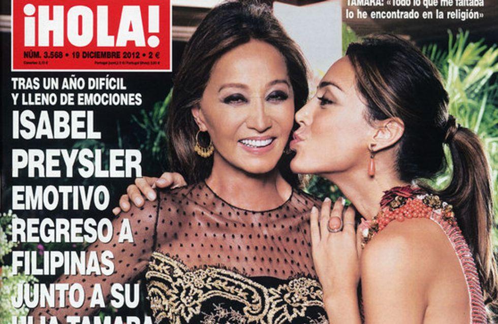 Las portadas de las revistas: Diciembre semana 2