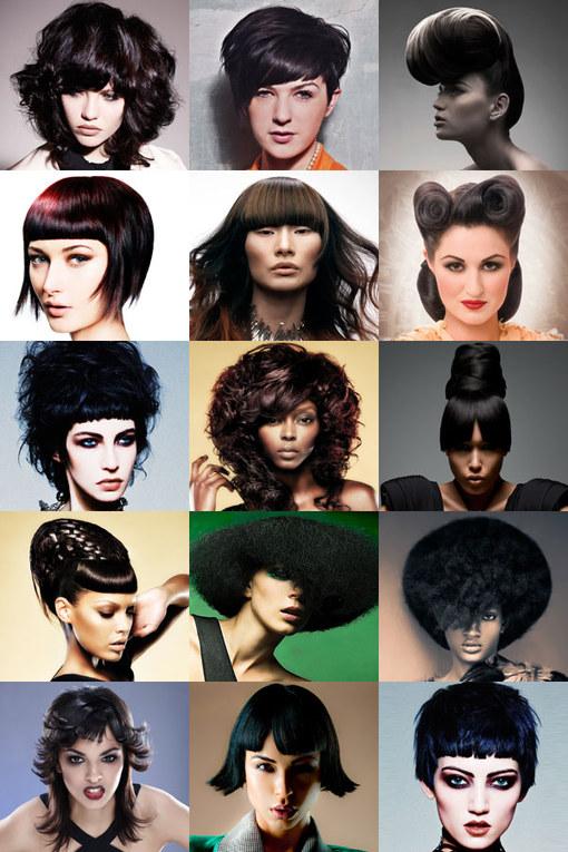 Black Hairstyles 2016