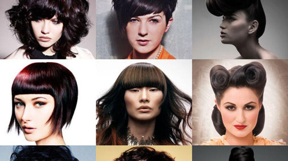 Haircut Inspiration for Black Hair
