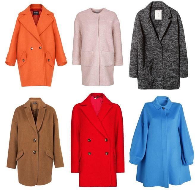 Cappotti oversize per l'autunno inverno 2012 2013