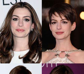 Anne Hathaway hair: Cream of the crop