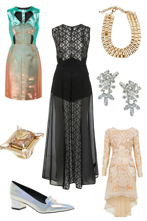 New Year's Eve outfits: 50 NYE fashion finds