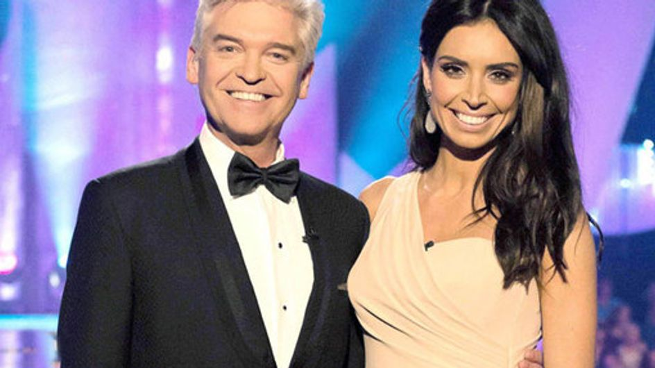 Dancing On Ice 2013: The celebrity line-up