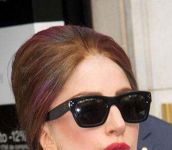 Lady Gaga hair: Her best barnets