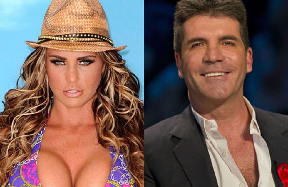 Sofeminine's ridiculous predictions for celebrities in 2013