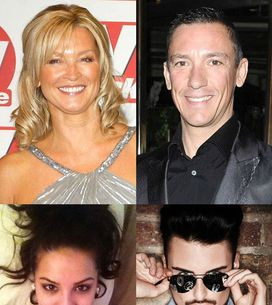 Celebrity Big Brother 2013: The full line-up