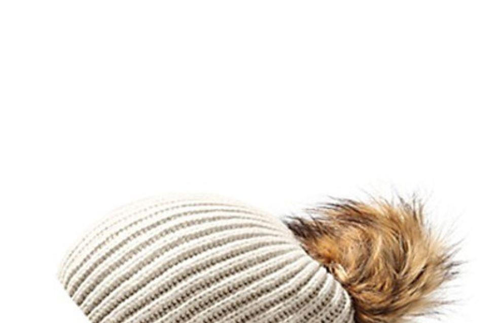 Der Winter ist noch nicht vorbei! Die schönsten Strickmützen für 2013