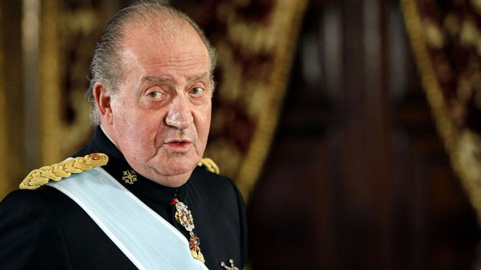 ¡El rey Juan Carlos cumple 75 años!