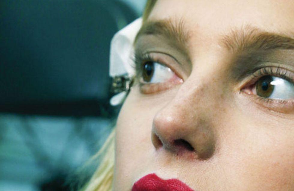 Make-up: le labbra si tingono per la P/E 2013