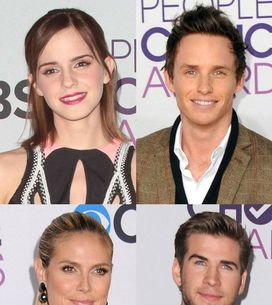 People's Choice Awards 2013