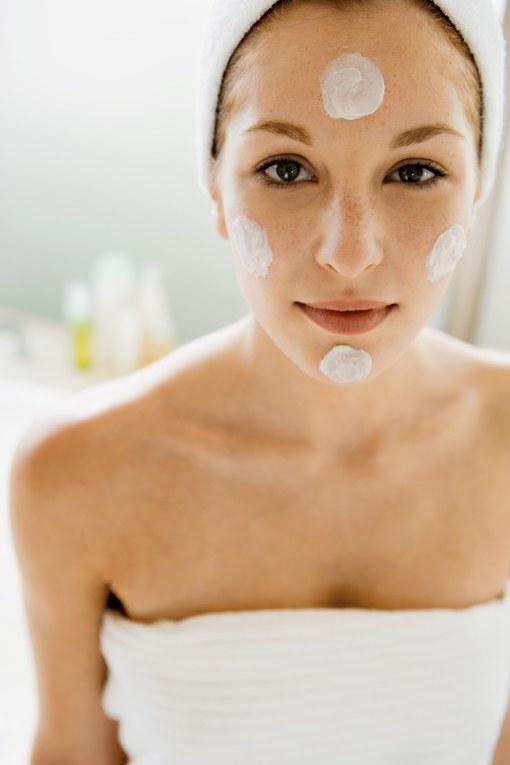 Trattamenti viso per pelli impure