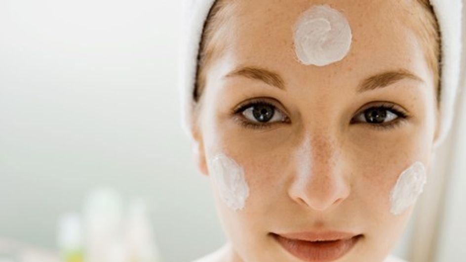 I trattamenti viso per le pelli impure, miste e tendenti al lucido