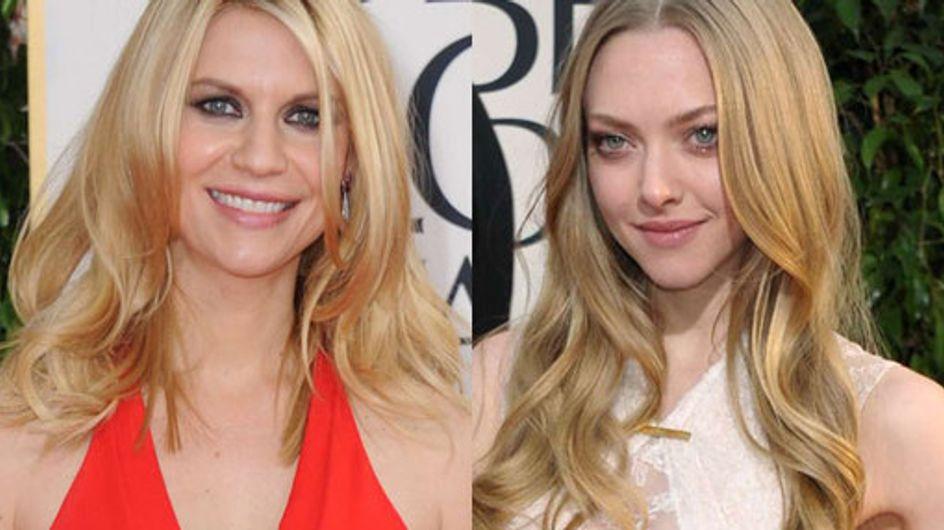 Golden Globes 2013: i look delle star