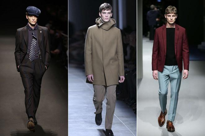 Al via Milano Moda Uomo