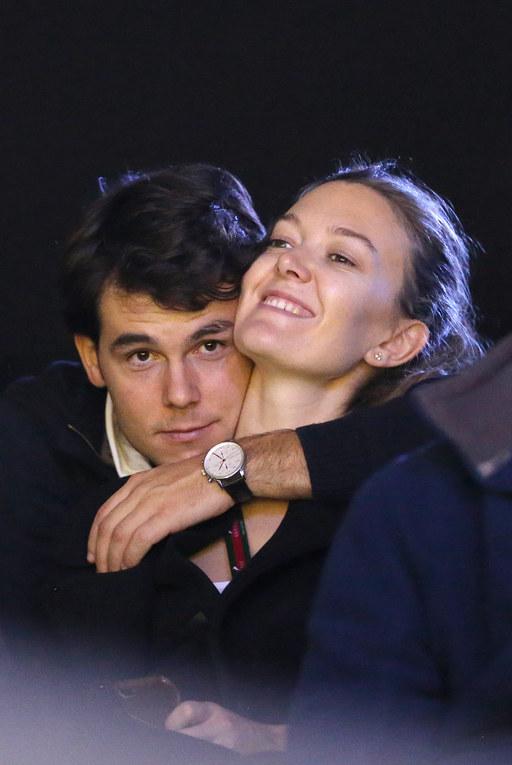 Bodas de famosos 2012: Marta y Sergio