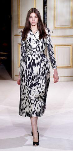 Giambattista Valli et ses robes grand soir