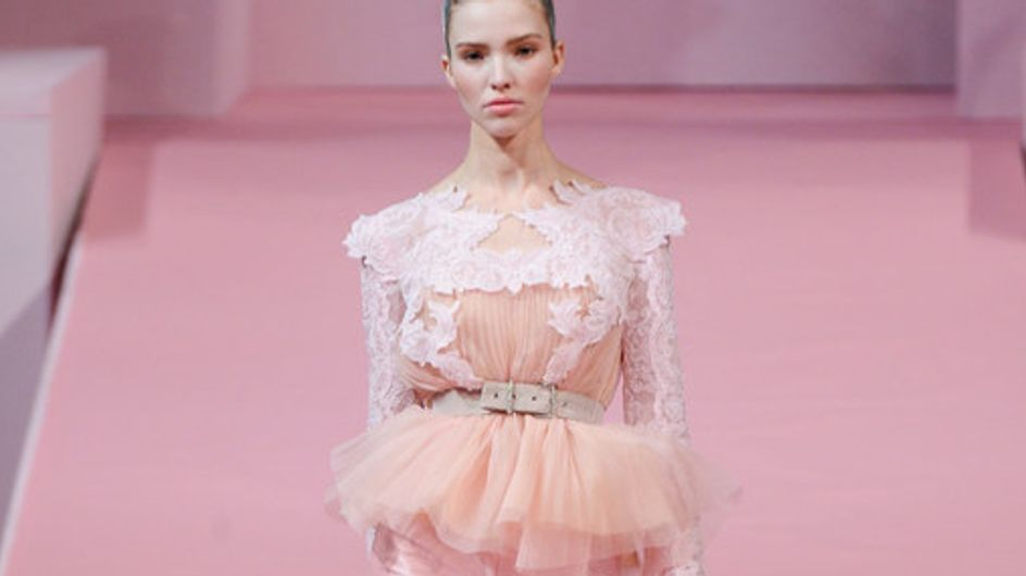 Alexis Mabille, le grand bal