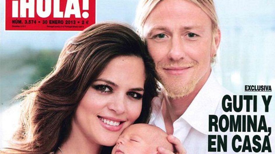 Las portadas de las revistas: Enero semana 4