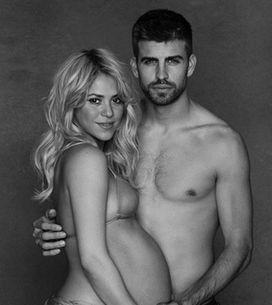 Foto/ Shakira, la regina della musica è diventata mamma