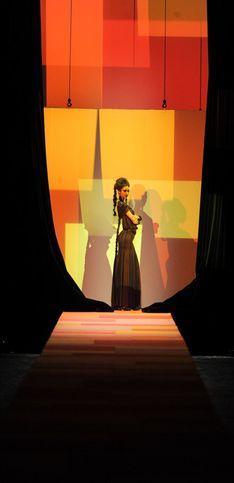 Jean Paul Gaultier, hommage à l'Inde