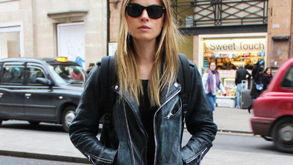 Street Style en Londres, ¿sabes qué se lleva?