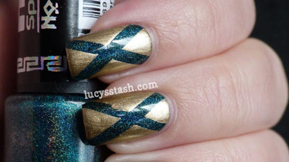 Estrose, colorate, esagerate: le nail art da copiare