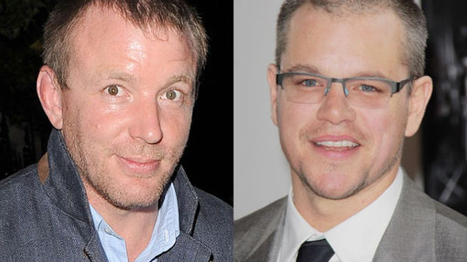 Balding celebrities: Men with little or no hair