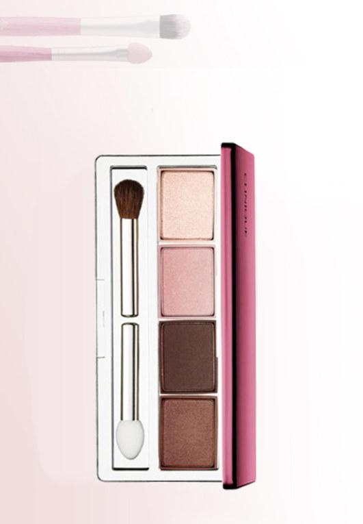 Fard à paupières : 50 belles palettes de maquillage en couleurs