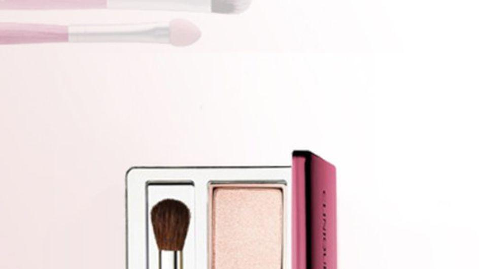 Hübsch und praktisch: Die 50 schönsten Make-up-Paletten