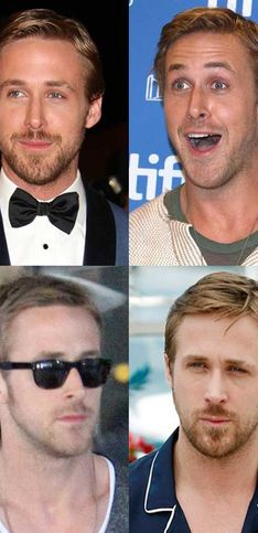 Ryan Gosling: The hottest man in Hollywood