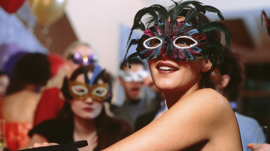 ¡Elige tu disfraz de Carnaval!