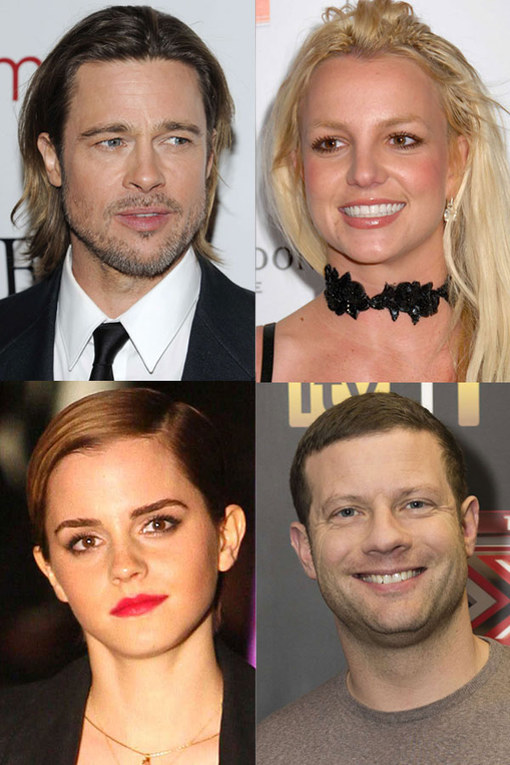 Celebrity net worth: How rich are these stars?