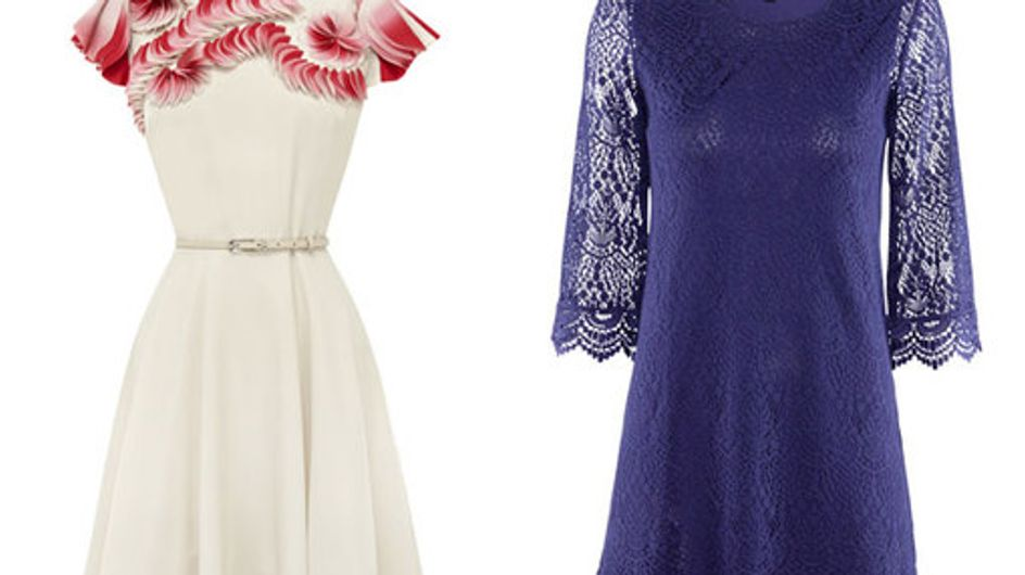 Perfect date dresses: 50 Fashionable frocks