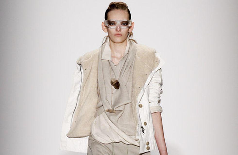 Nicholas K - New York Fashion Week Otoño Invierno 2013-2014