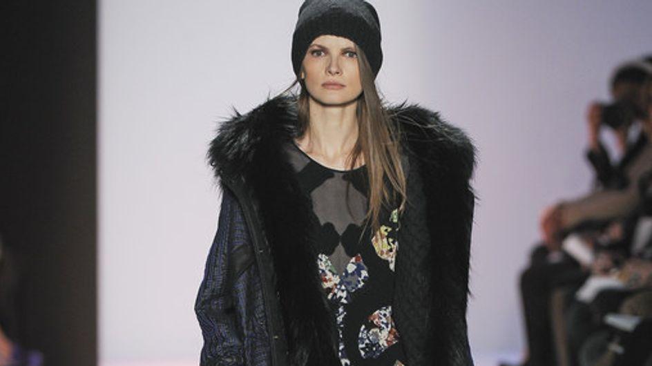 BCBG - New York Fashion Week Otoño Invierno 2013-2014