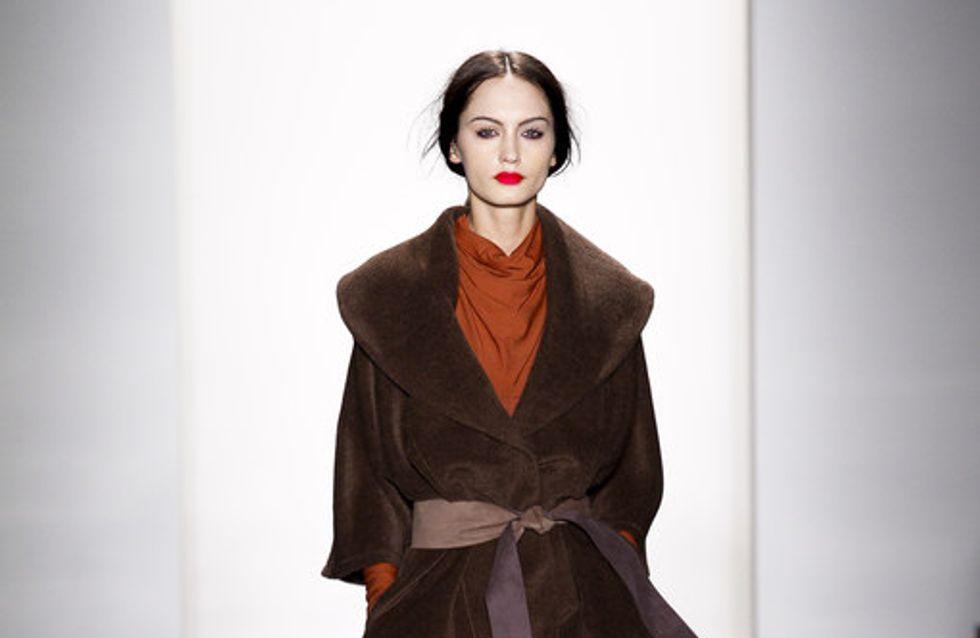 Costello Tagliapietra - New York Fashion Week Otoño Invierno 2013-2014