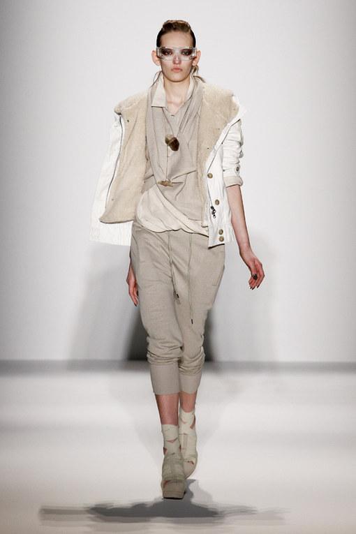 Nicholas K New York Fashion Week Autumn Winter 2013-2014
