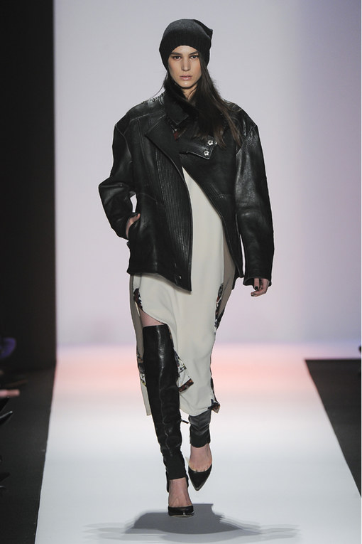 BCBG Max Azria New York Fashion Week autunno/inverno 2013-2014