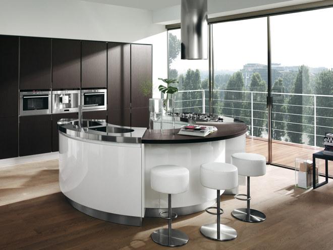 Un amore di cucina: le nuove cucine di design : Album di foto ...